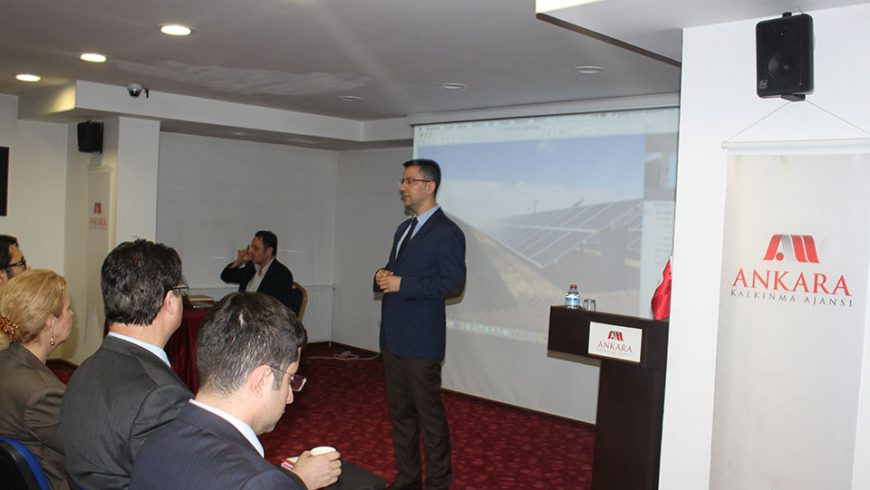 Fotovoltaik Enerji Santralleri ve Tesisleri Eğitimi